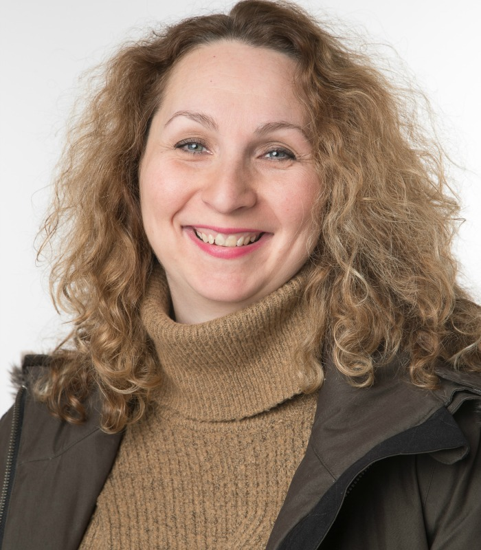 Anna Dís Ólafsdóttir