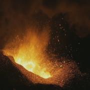 Icelandic volcano, Profilm